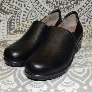 Naturalizer Freeda Slip On Work Shoe